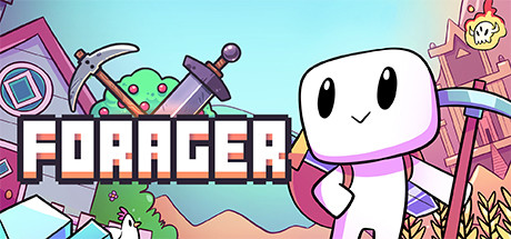 Forager Build 4326212 Free Download