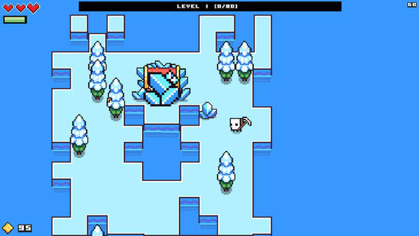 Forager 2
