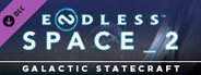 Endless Space® 2 - Galactic Statecraft Update