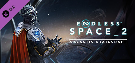 Endless Space® 2 - Galactic Statecraft - CODEX