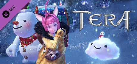 TERA - White Winter Pack