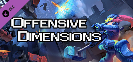 Offensive Dimensions: Original Sound Tracks
