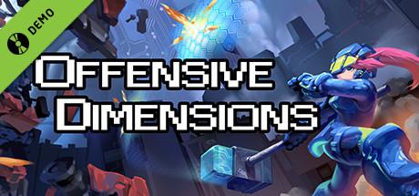 Offensive Dimensions Demo