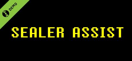 Sealer Assist Demo