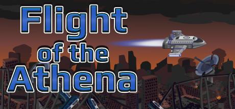 Flight of the Athena
