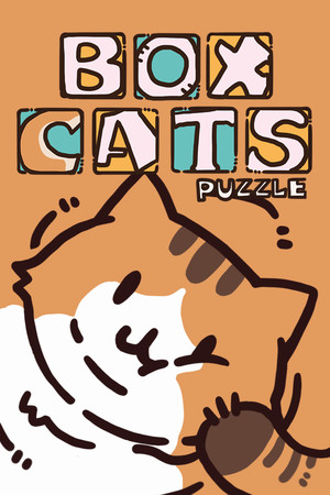 Box Cats Puzzle poster image on Steam Backlog
