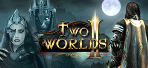 Two Worlds II cover art