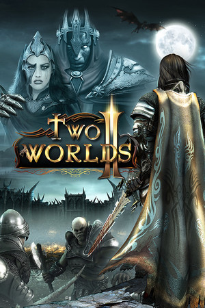 Two Worlds II HD poster image on Steam Backlog