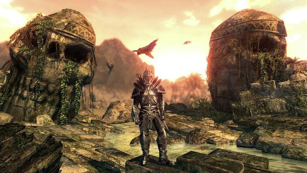 Two Worlds II: Epic Edition screenshot 3