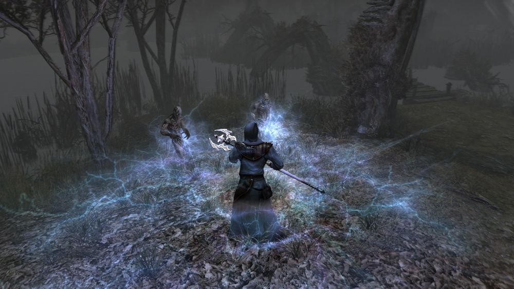 Two Worlds II: Epic Edition screenshot 2