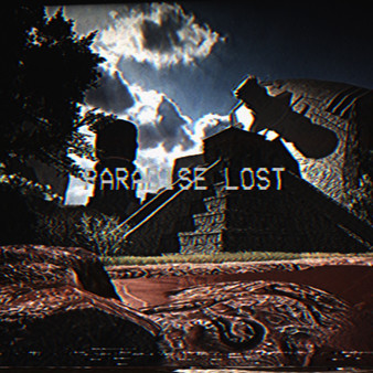 Paradise Lost: FPS Cosmic Horror Game 0