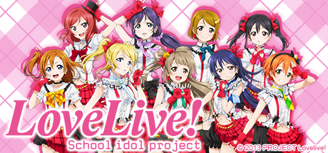 Recommended - Similar items - Love Live! School Idol Project