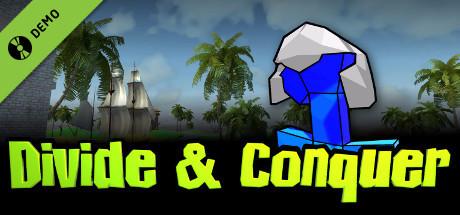 Divide & Conquer Demo