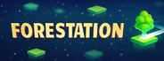 Forestation capsule logo