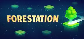 Forestation cover art