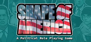 Shape of America: Episode One cover art