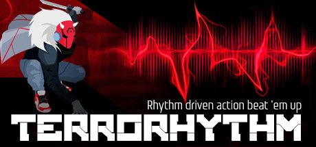 TERRORHYTHM TRRT - Music powered action: Catch the rhythm and beat 'em up!