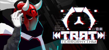 Teaser image for TERRORHYTHM (TRRT) - Rhythm driven action beat 'em up!
