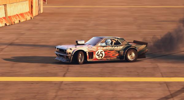CarX Drift Racing Online - The Royal Trio