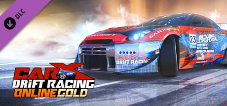 CarX Drift Racing Online - Gold