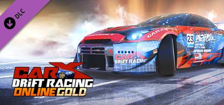 CarX Drift Racing Online - Gold
