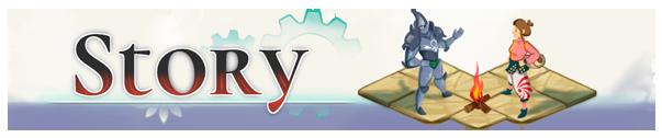魔幻战棋单机《Noahmund》 - 第3张  | 飞翔的厨子
