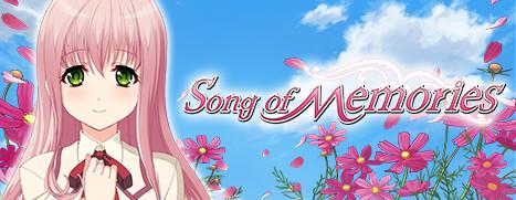 Song of Memories (Complete Scenario)