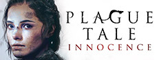 A Plague Tale: Innocence poster image on Steam Backlog