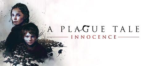 A Plague Tale Innocence [PT-BR] Capa