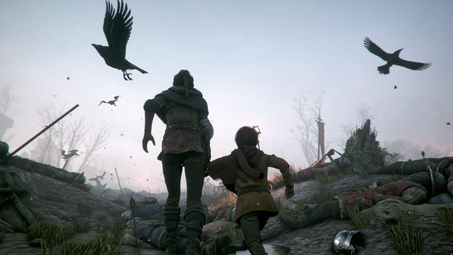 A Plague Tale: Innocence Screenshot 3