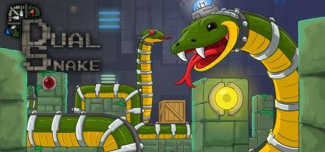 Teaser image for Dual Snake