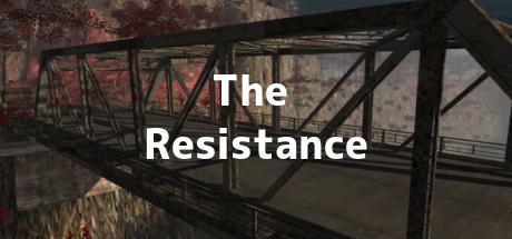 Teaser image for The Resistance