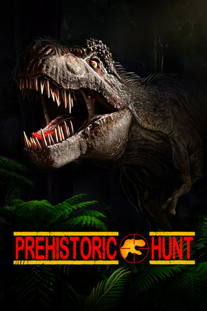 Prehistoric Hunt poster image on Steam Backlog