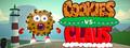 Cookies vs. Claus-game