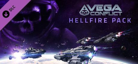 VEGA Conflict - Hellfire Battleship Pack