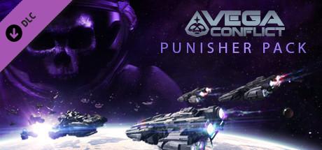 VEGA Conflict - Punisher Cruiser Pack