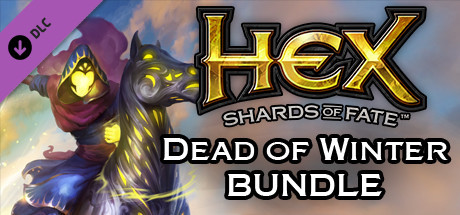 HEX: Dead of Winter Bundle