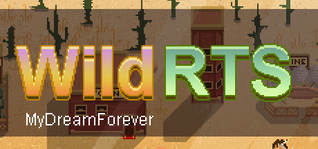 Teaser image for Wild RTS