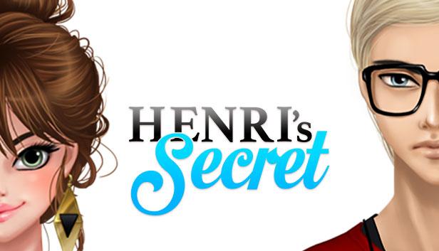 Henri's Secret - Visual novel on Steam