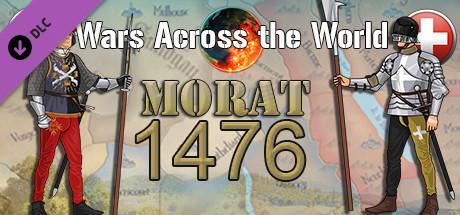 Wars Across the World: Morat 1476