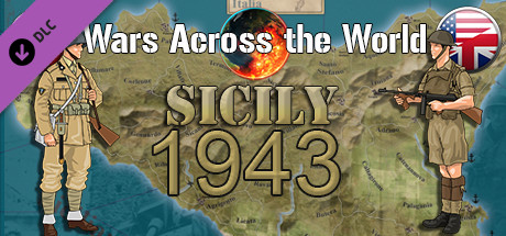 Wars Across the World: Sicily 1943