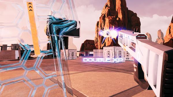 REGENESIS Arcade DELUXE Screenshot