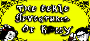The Eerie Adventures Of Kally cover art