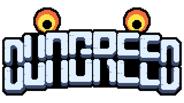 Dungreed - Steam Backlog