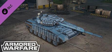 Armored Warfare - T-72AV Standard Pack