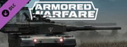 Armored Warfare - BMPT Officer's Pack