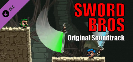 Sword Bros Soundtrack on Steam