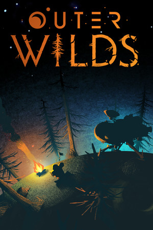 Outer Wilds poster image on Steam Backlog