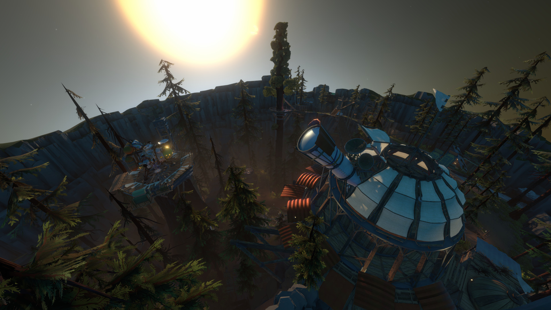 Find the best gaming PC for Outer Wilds