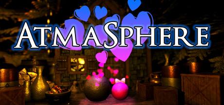 Teaser image for AtmaSphere